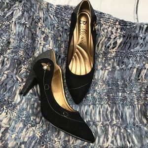 Bellini Womens Bea Heels